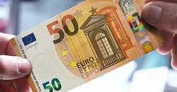 La BCE svela la nuova banconota da 50 euro