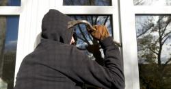 Festività e furti - come proteggere le abitazioni